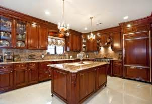 pic of kitchen design 124 custom luxury kitchen designs part 1