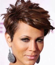 nicole ari parker cornrow hairstyle hair styles on pinterest nicole ari parker short black