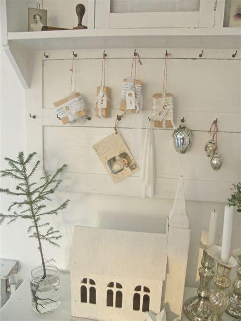 kerzenständer holz skandinavisch wie gestaltet bezaubernde vintage weihnachten