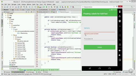 design patterns library pluralsight download دانلود pluralsight android material design with design
