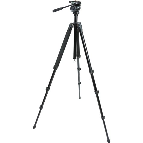 Tripod Fluid celestron trailseeker tripod with fluid pan 82050 b h photo