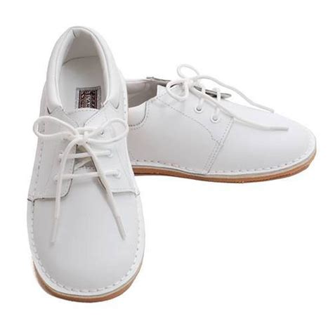 white shoes for toddler toddler boys white oxford dress shoes size 5 2