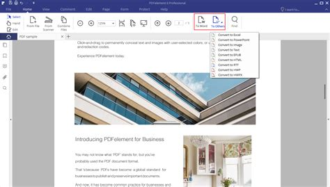 modificare testo pdf come modificare i pdf scansionati con adobe acrobat