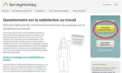 doodle questionnaire en ligne questionnaire de satisfaction exemple gratuit ao15