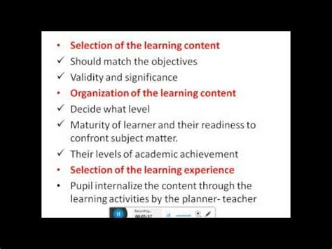 Curriculum Model Of Hilda Taba Best Features Hilda Taba 1962 Curriculum Development Model