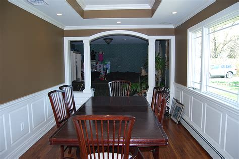 Wainscoting In Dining Room by Dining Room Wainscoting Ideas From Wainscoting America