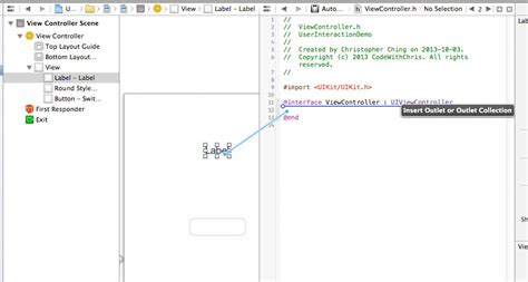 xcode tutorial button xcode tutorial practice 2 buttons textboxes and handling