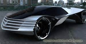 Cadillac World Thorium Fuel Automobile Trendz Amazing Cadillac Concept Car