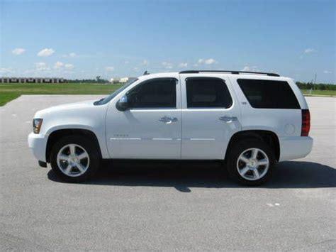 buy used 2008 chevrolet tahoe ltz 4x4 in asheville north carolina united states