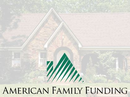 American Home Mortgage by American Family Funding2018 Santa Clarita Home And Garden