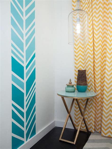 Dessin Peinture Mur by Peinture D 233 Corative Dessin G 233 Om 233 Trique Sublimez Les Murs