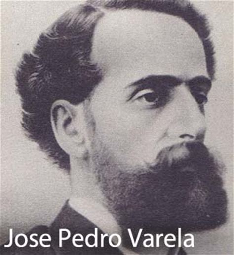 jose pedro varela famous people from uruguay famous natives sons