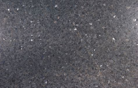 Brushed Granite Countertops by Charcoal 1033 Brushed Finish Aeon Tile