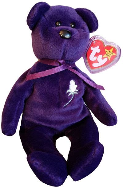 top 10 most expensive beanie babies in the world most top 10 most valuable beanie babies ebay