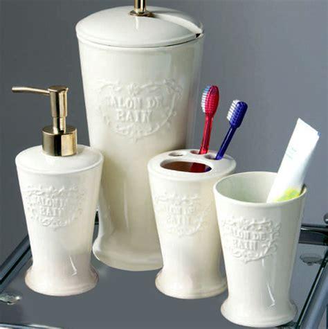 french bathroom accessories uk 4 piece traditional salon de bain ceramic bathroom set