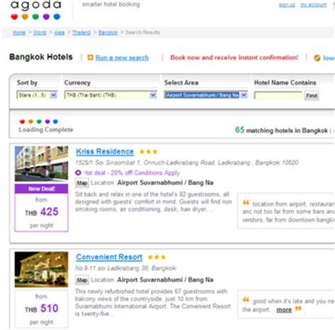 agoda web agoda hotels agoda bangkok hotel deals and accommodation