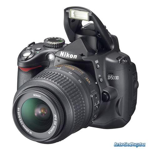Kamera Canon Eos D5000 nikon d5000 18 55mm vr 70 300mm lens gittigidiyor da 62641653