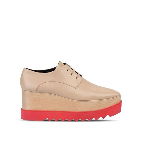 stella mccartney sneakers stella mccartney britt shoes shop at the official