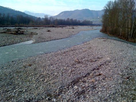 letto di un fiume parco nazionale appennino tosco emiliano galleria