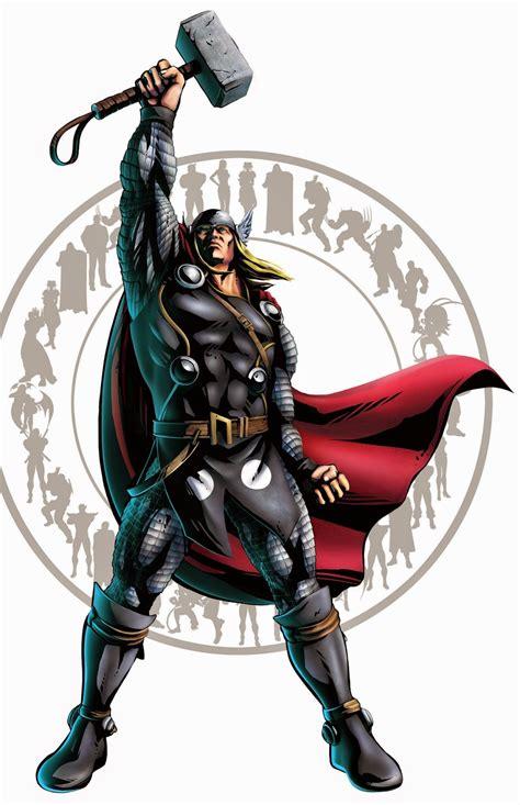Film Kartun Thor | kumpulan gambar thor gambar lucu terbaru cartoon