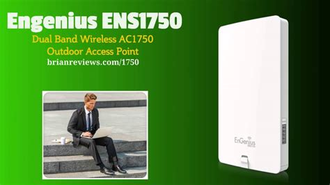 Ens1750 Engenius Dual Band Limited engenius ens1750 dual band wireless ac1750 outdoor access