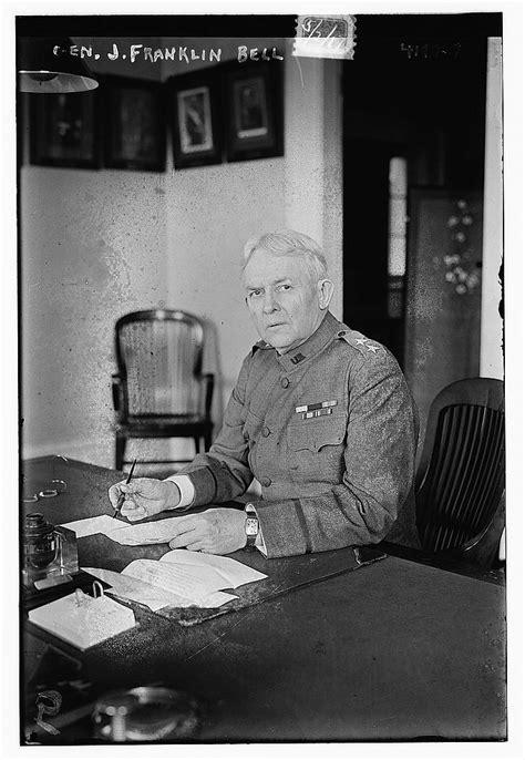 J. Franklin Bell - Wikipedia
