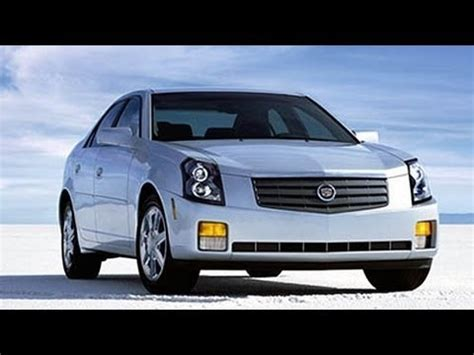 cadillac cts 2007 review 2007 cadillac cts start up and review 3 6 l v6