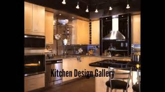 Kitchen Design Photos Gallery by Kitchen Design Gallery Youtube