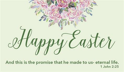 religious easter card templates easter s eternal promise ecard free easter cards