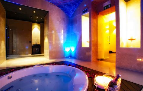 con spa privata spa style hotel