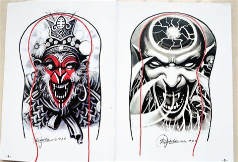 desain tato naga 17 terbaik ide tentang tato naga di pinterest