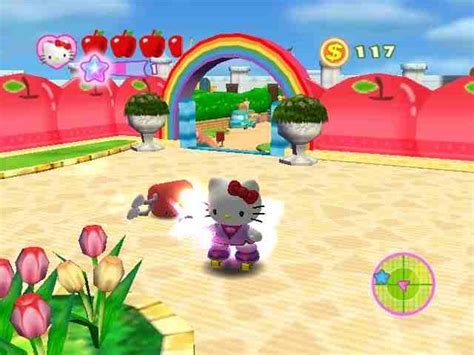Hello To The Rescuefor Real by All Hello Roller Rescue Screenshots For Gamecube