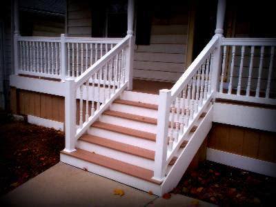 st louis mo azek deck  porch designs st louis