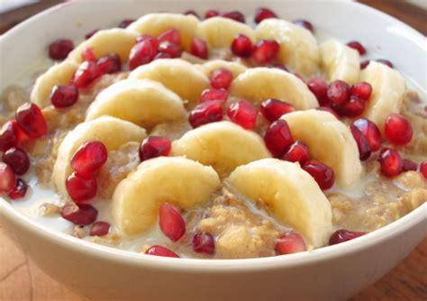 fakta tentang resipi oat  diet  misi
