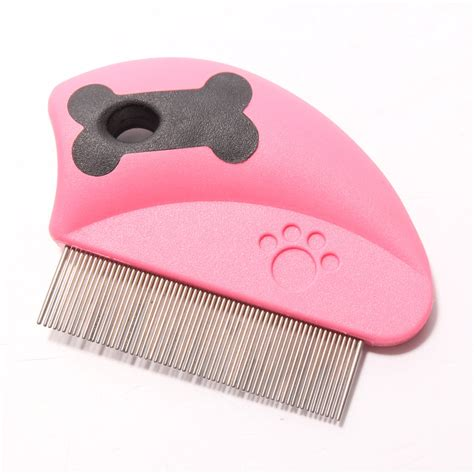flea comb for dogs grooming supplies wholesale pkhowto