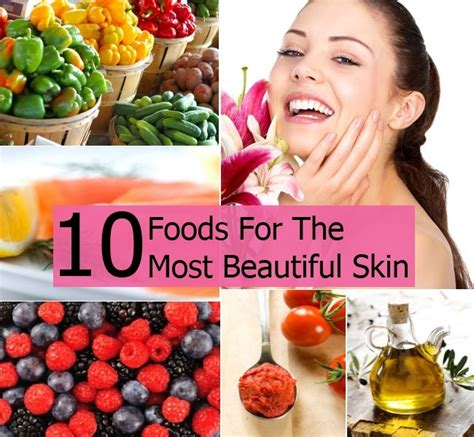 10 Foods Your Skin Will by 10 Foods To Add To Your Diet For The Most Beautiful Skin