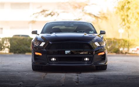2015 roush mustang quarter mile mod of the day 2015 mustang roush stage 2 body kit 2015