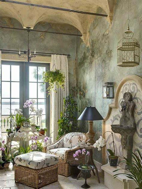 veranda mediterran v 233 randas avec d 233 coration de style m 233 ditarran 233 en et