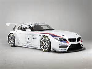 bmw z4 gt3 picture 72763 bmw photo gallery carsbase