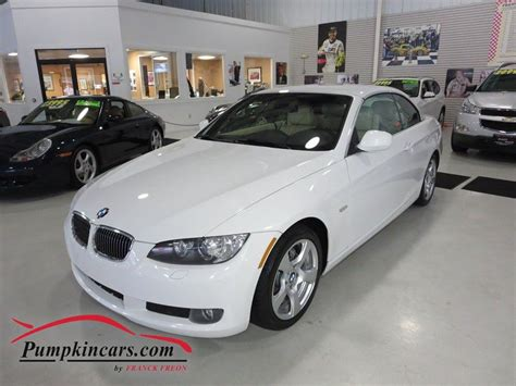 are bmw 328i reliable 2010 bmw 328i convertible navigation in new jersey nj