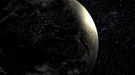 wallpaper earth night dark space wallpapers wallpaper cave