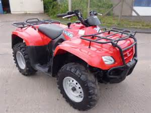 Suzuki Quadrunner 400 Suzuki Eiger Runner 400 4x4 Farm Atv Bike