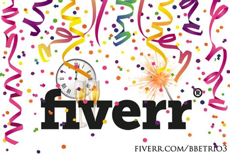 spice up your logo with a 2015 new years theme fiverr