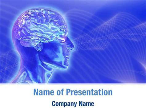 Brain Waves Powerpoint Templates Brain Waves Powerpoint Backgrounds Templates For Powerpoint Memory Template Powerpoint