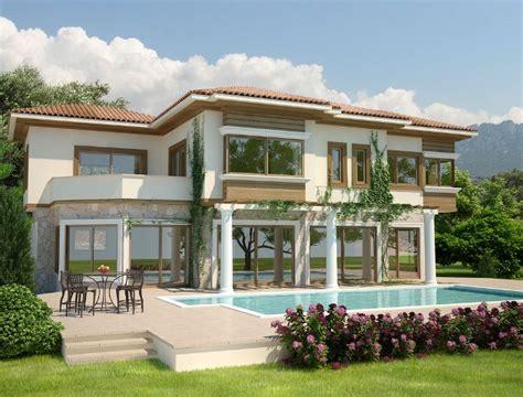 Home Exterior Design Pakistan by New Home Designs Latest Cyprus Villa Designs Exterior Views