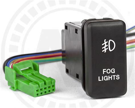 holden colorado driving light switch repair wiring scheme