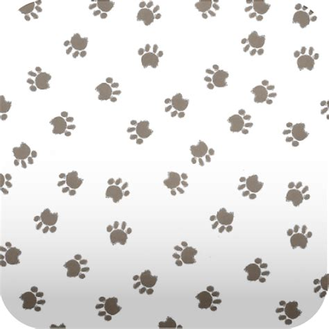 paw print wallpaper amazoncouk appstore  android
