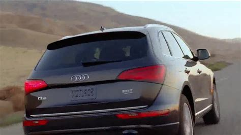 audi commercial 2016 audi q5 tv commercial a statement ispot tv