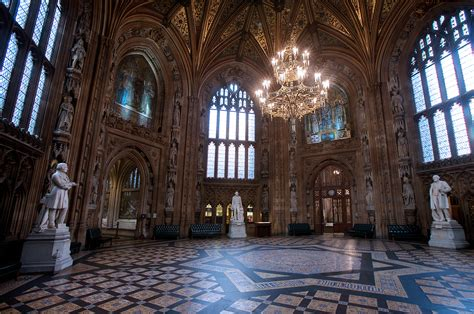 who designed houses of parliament the salviati architectural mosaic database central lobby