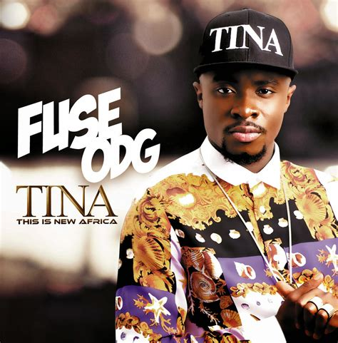 T I N A | wpgm recommends fuse odg t i n a album review we